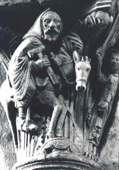 Symbole d'un Faux Prophète